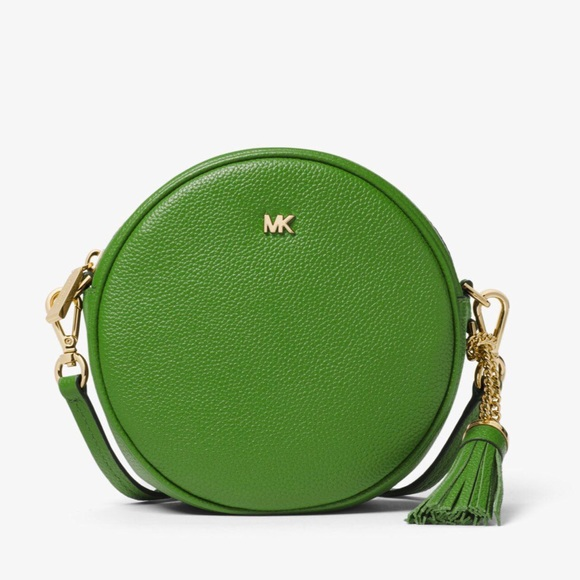 a4cd50178dbc MICHAEL KORS Medium Canteen Crossbody